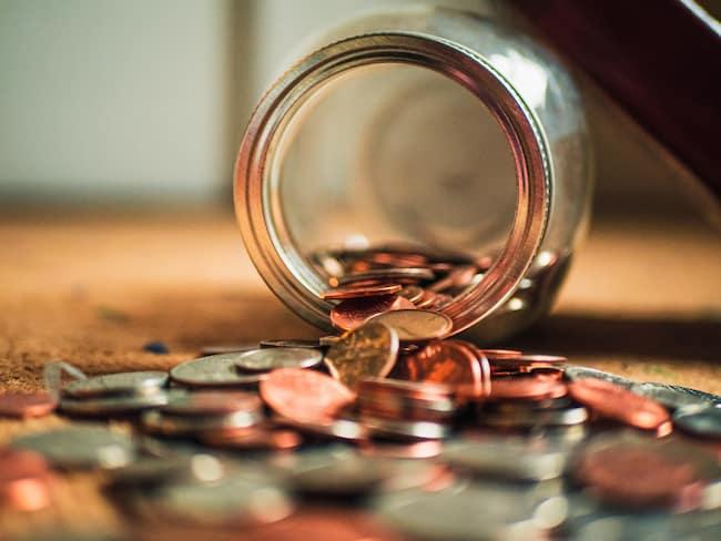Монетна банка